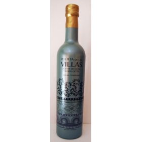 Botellas AOVE Temprano 500 ml. Alta Gama