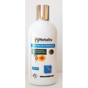 Aftersun de Caléndula 200 ml