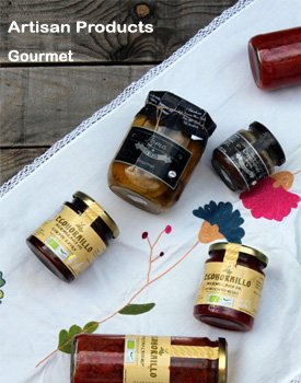 Artisan Products Gourmet